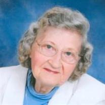 Martha Claire Barker