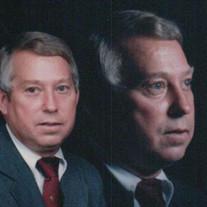 Mr. Lewis Everett Stotts