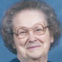 Mrs. Dottie L. Bailey