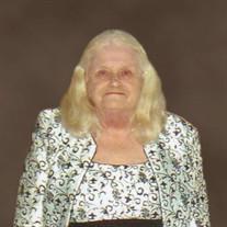 Mrs. Elizabeth Marie Anderson