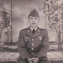 Mr. Donald Lee Curtis