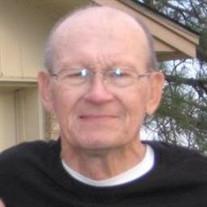 "Robert Edwin ""Bob"" Larrabee"