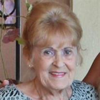 Janet M. Benavidez