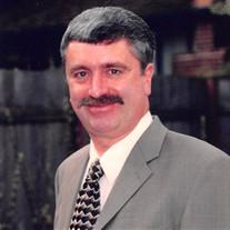 Edwin Arthur Lingel Jr