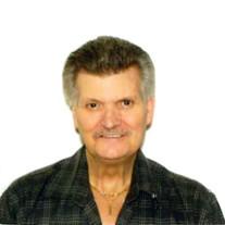 Alvis Michael Rice