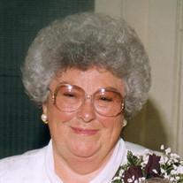 Mrs. Callie Futrell Knott