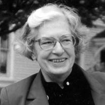 Jane Desaulniers Hazelton