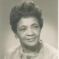 Trousdale Lorraine Smith Parker