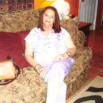 Maria Rosario Rodriguez