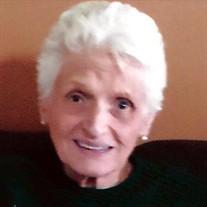 Sandra Louise Mills Blair