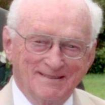 Mr. James J. Durkin, Jr.