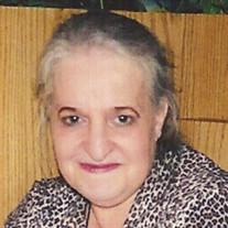 Barbara Ann McCormick