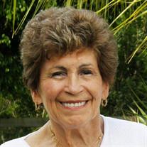 Jacqueline  Plante