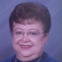 Wilma A. Light