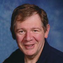 Kevin W.  Teich