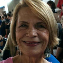 Marjorie  Ann Moreno