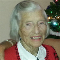 Doris V. Richard