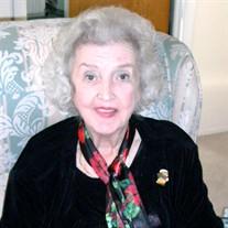 Margaret M. Williams
