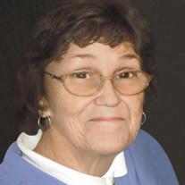 Thelma Jean Shewmaker