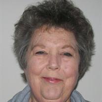 Sandra Sue Fowler