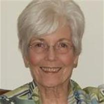 Carol P Shaw