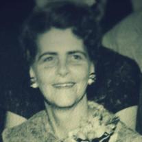 Louise Ella  Gallaway