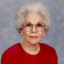 Elizabeth Mildred Bell