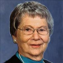 Maxine E Kalkowski