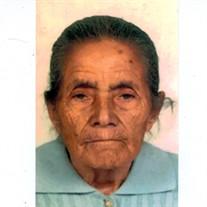 Maria Jesus Gutierrez Negrete