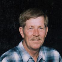 Larry Gene Mayes