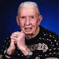 George Bernard Waltho Sr.