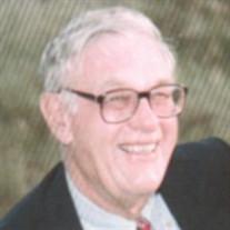 """Robert G. """"Bob"""" Richmond"""