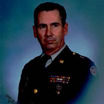 Ronald Benson