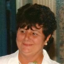 Marie C. Bersani