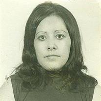 Delia M Vasquez