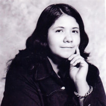 Raquel Angel Paramo