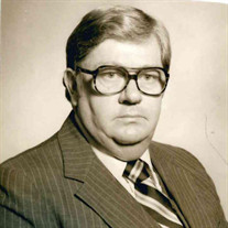 Joe  Raymond Burchfield, Sr.