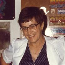 Dorothy Wills