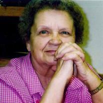 Ingeborg Erna Everly