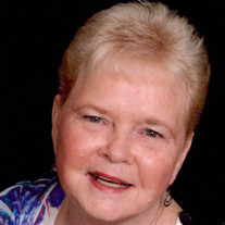 Mary Ann Brandenburg