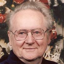 Mr. Conrad B. Dan