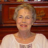 Mary  Ann Mayfield Youngblood