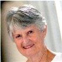 Carol M Butler