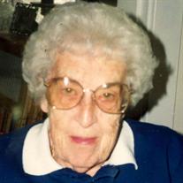 Ms. M. Virginia Oulighan