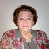 Beatrice Elizabeth Bleiler