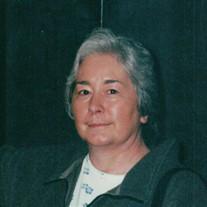 Mrs. Geneva Kathy Hogsed