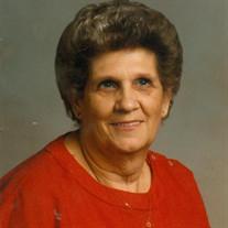 Sybil Ford