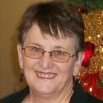 Maureen Vera Baggs