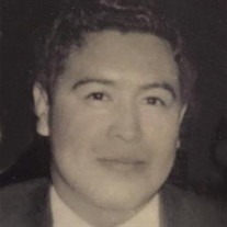 Presiliano G. Martinez