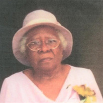 Mrs. Lillie Mae Bobb